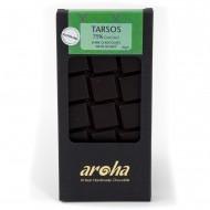 Aroha Tarsos - %75 Kakao, Ballı ve Kaynar Baharatlı Çikolata