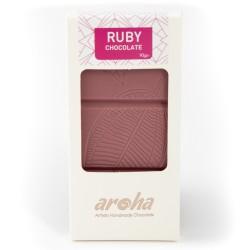 Aroha Ruby Çikolata - %47 Kakao